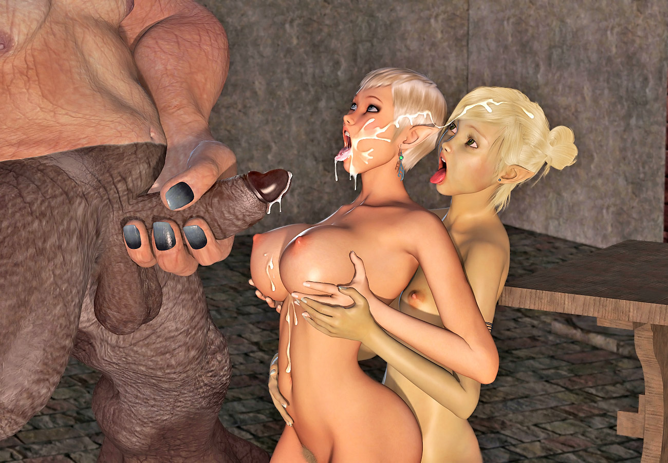 3d elf porn full version erotic image