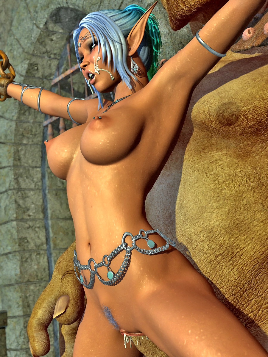 Monster hunter porn images nude photos