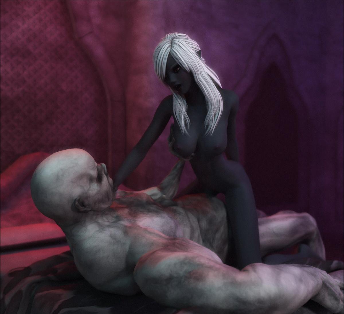 Dark elf vs the king porn exploited thumbs